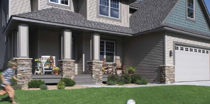 Siding Repairs Hardie Siding Repair