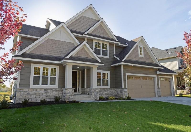Bergeron Homes - Minnesota Scraped Photos