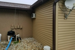 Siding- AFTER