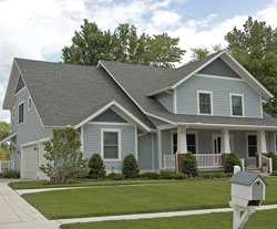 Siding Contractors Tampa FL