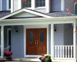 Entry Door Installation Tampa FL