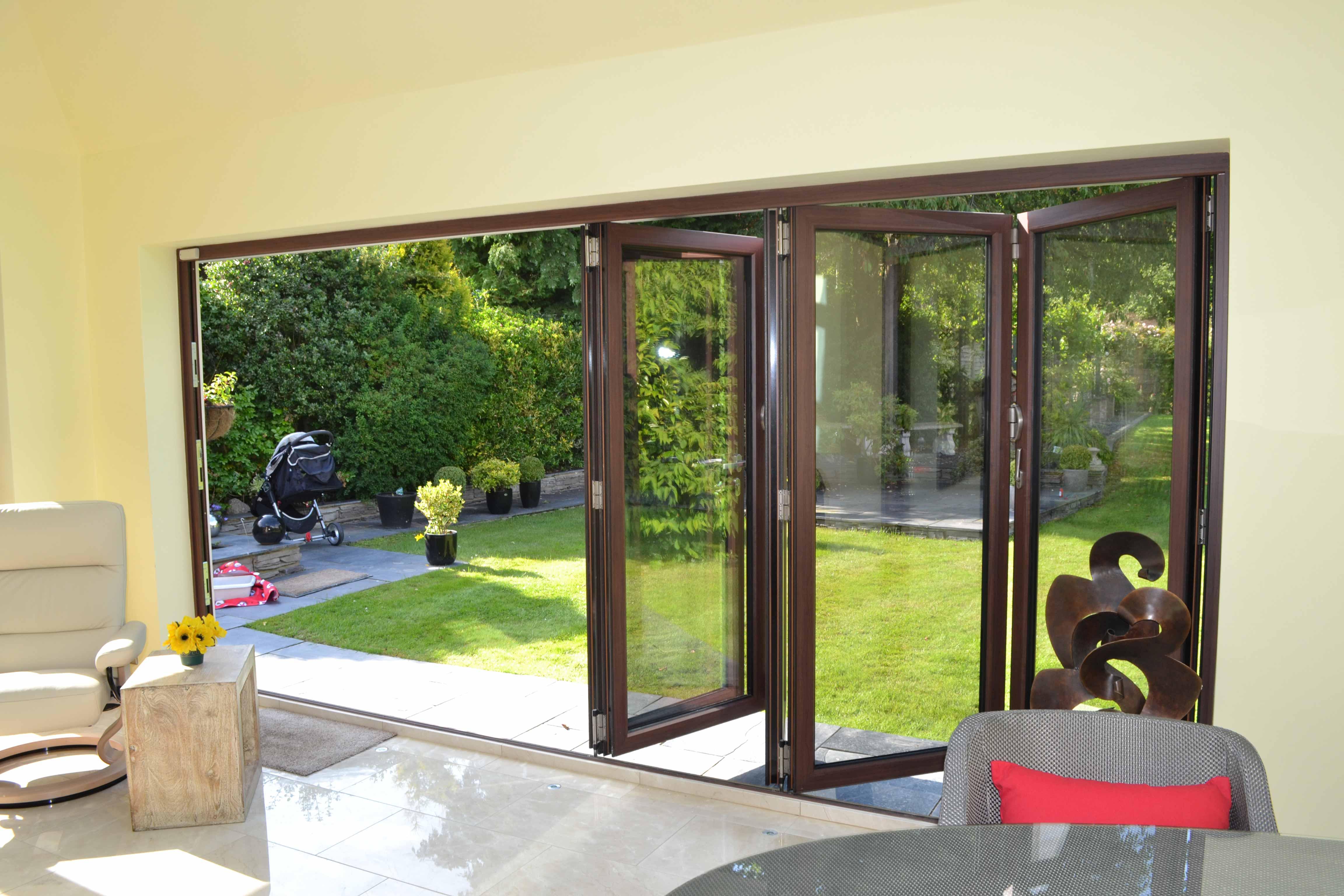 Sliding Doors, Patio Doors, Replacement Exterior Doors
