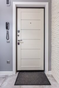 Commercial Doors Tampa Bay FL
